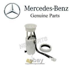 Pour Mercedes W163 Ml320 Ml350 Ml500 Pompe À Carburant Électrique Authentique 163 470 37 94