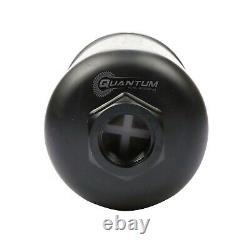 Quantum 380lph Inline Externe Pompe À Essence Avec 8an Raccords + Clapet Anti-retour 50-1009 044