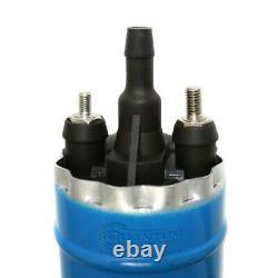 Quantum Inline External Frame Mount Electric Fuel Pump Remplace #0580464070