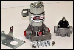 Rapide Carburant 125 Gph Pompe À Essence Électrique Et Régulateur Kit # 30-125-1r Kit