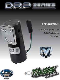 Remplacement Direct Fass Pompe À Carburant Convient Cummins Drp 02 98,5 À 02 Drp02 Vp44 Ascenseur