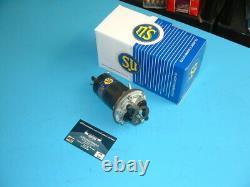 Su (genuine Burlen) Pompe À Carburant 12v Pour Mini Austin Healey Sprite & Midget Auf214
