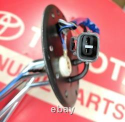 Toyota Oem 92-95 Pick-up X-cab 4wd Fuel Pump Hanger Sender Bracket 23206-35260