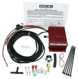 Véritable Kenne Bell A Boost-a-pompe (bap) 40 Amp / 17.5v Supercharged N ° Kb89069