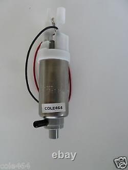 Véritable Walbro Gca761-2 HP 255lph Srt-4 03-05 Neon 95-05 Pompe À Carburant De Performance