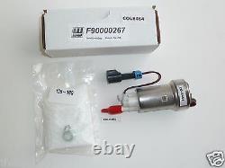 Véritable Walbro / Ti Automotive 450 E85 F90000267 Pompe & Écran Filtre 125-190