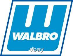 Walbro F90000274 In-tank E85 Pompe À Carburant 450lph Racing Performance Haute Pression