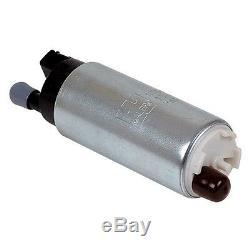 Walbro Gss342 Pompe À Essence 255 Lph Haute Pression Électrique + 400-766 Kit